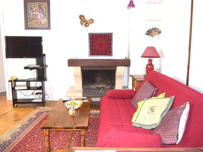 Photo for Lovely apartement in Le Marais