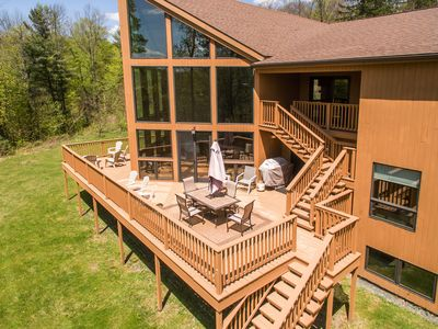 Photo for 6BR House Vacation Rental in Cooperstown, New York