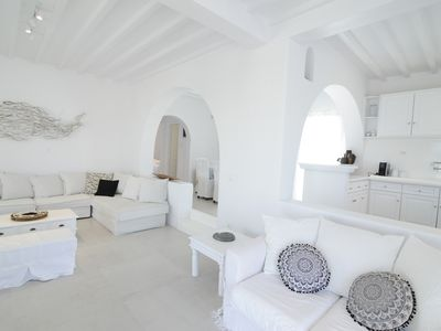 Photo for Blue eye Villas Mykonos