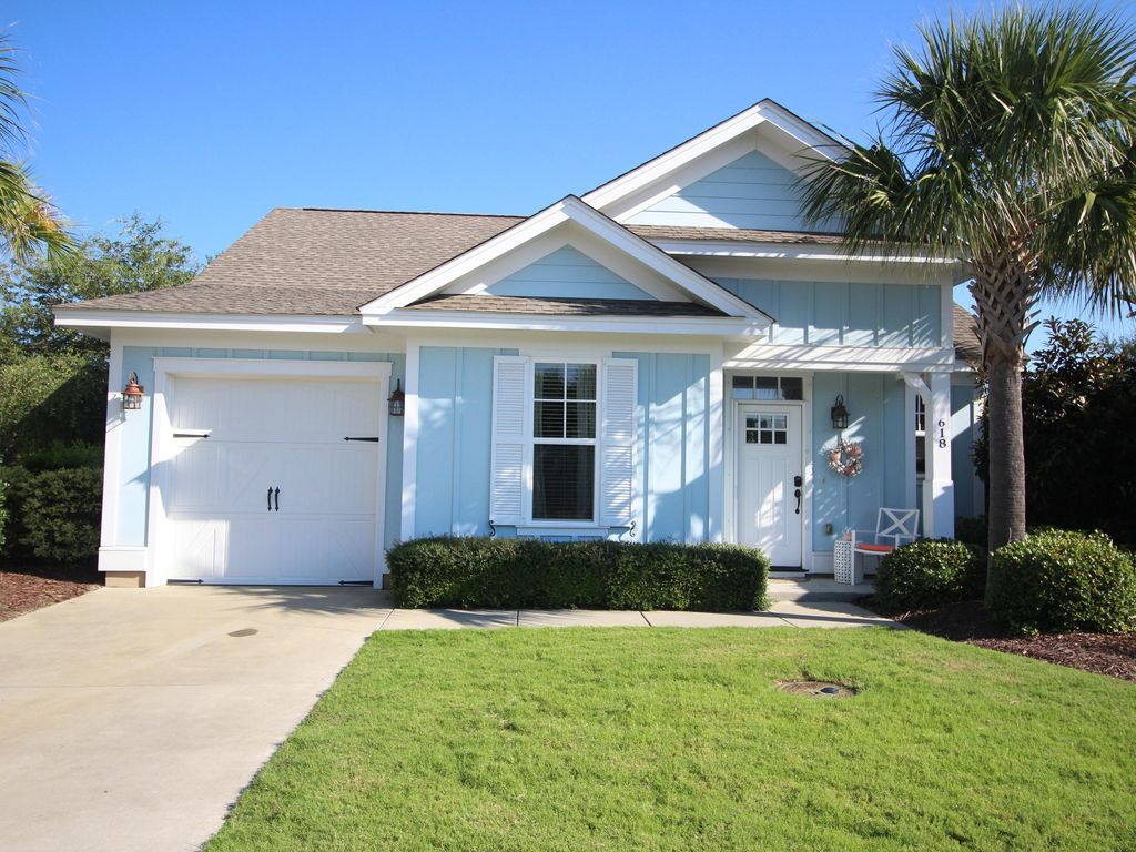 Lovely 3br Cottage In Top Rated North Beach Plantation With Great Reviews