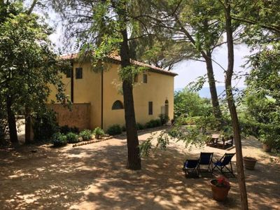 Photo for Holiday apartment Lorenzana for 4 persons with 2 bedrooms - Farmhouse