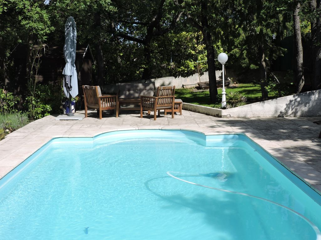 Property Image#1 Villa With Pool Between Aix En Provence And Marseille