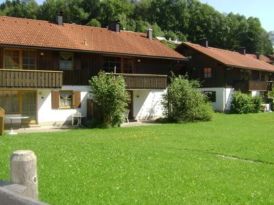 Photo for Tidy holiday home with oven, 18km from Oberstaufen