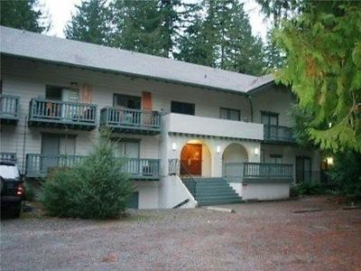 Photo for Apartment 94SLL Budget Condo near Mt. Baker in Mount Baker/Glacier - 6 persons, 1 bedrooms
