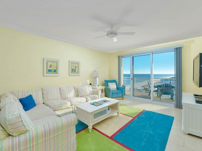 Photo for Gateway Grand 1402 Includes a storage locker in this deluxe oceanfront building with a large indoor and outdoor pool!