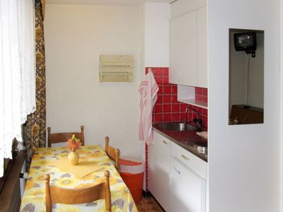 Photo for Apartment Haus Kristall (SAB160) in Saas-Balen - 3 persons, 1 bedrooms