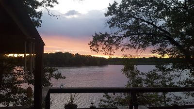 Photo for Northwoods Cottage Rental on Lake Nokomis