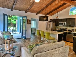 Photo for 1BR Cottage Vacation Rental in Volcano, Hawaii