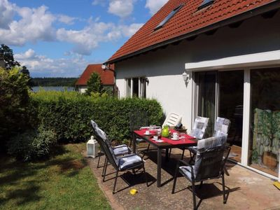 Photo for Unforgettable holiday all year round in the district of Mecklenburg Lake District