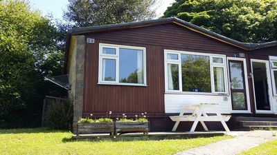 Photo for 2BR Bungalow Vacation Rental in Kilkhampton, Bude Cornwall