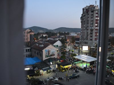 Photo for Location - center of the city Two bedrooms Free wireless internet Modern style