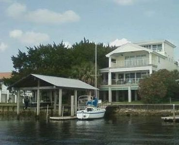 Photo for 4BR House Vacation Rental in Steinhatchee, Florida