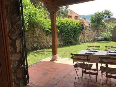 Photo for Self catering Saltus Alvus for 2/4 people