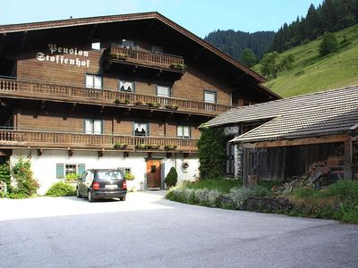 Photo for Apartment Haus Stoffenhof  in Zell Am See, Salzburg and surroundings - 18 persons, 8 bedrooms