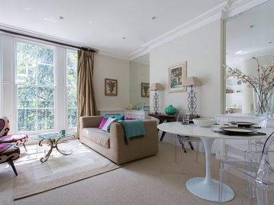 Photo for Palace Gardens Terrace III by onefinestay