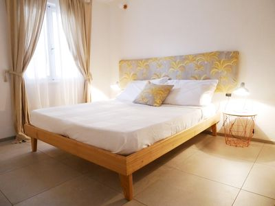 Photo for 1BR Apartment Vacation Rental in Marina di Campo, Toscana