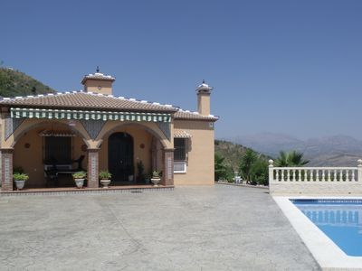 Front of House and Views
