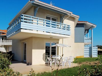Photo for Vacation home Résidence Indigo II (BPL326) in Biscarrosse - 8 persons, 4 bedrooms