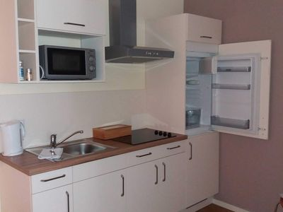 Photo for Apartment No 1 - Stadtapartments Forchheim