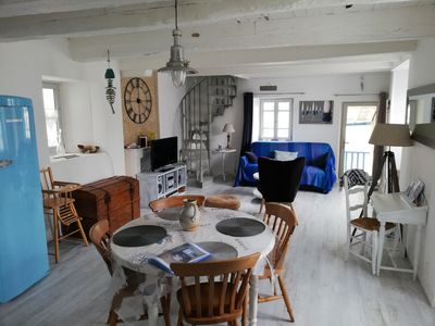 Photo for 2BR House Vacation Rental in Auray, Bretagne