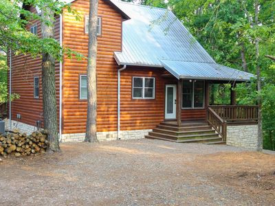 Photo for Dry Creek Lodge ( 2 Bedroom cabin )