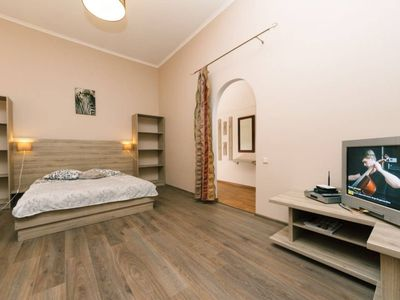 Photo for 1BR Apartment Vacation Rental in Kiev