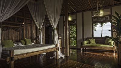 Photo for Unbelievable 160 Year Old Bali Potoo Home w/ Spa