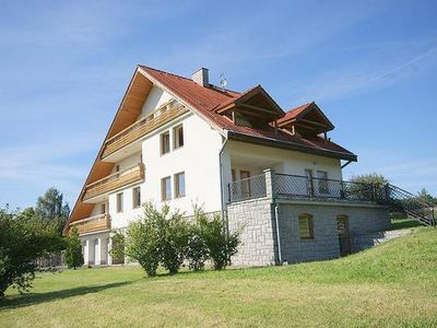 Photo for Holiday house Cáslav for 8 - 20 persons with 10 bedrooms - Holiday house