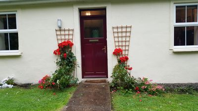 Photo for 'Seaside' Cottage Retreat, Derrymore West, Camp, Dingle Penninsula