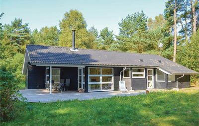 3 bedroom accommodation in Sæby