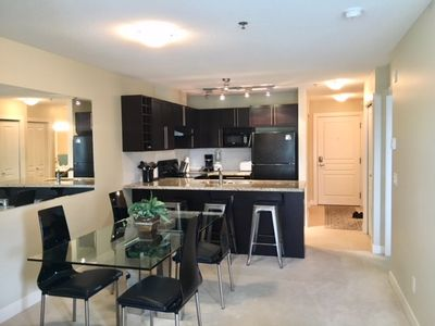 Photo for Furnished Downtown Condo (min 30 day rentals)