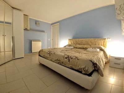 Photo for house near the sea at 5 minutes from Fiumicino airport and 20 minutes from Rome