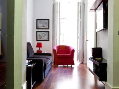 Photo for Apartment/ flat - MADRID