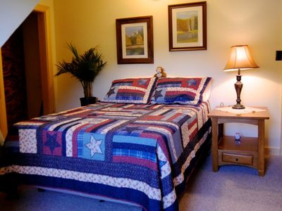 Photo for PRIVATE ROOM within Potter County Gasthaus Lodge - Full access to common areas.