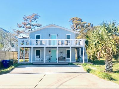 Photo for Sundown Cottage at CB - 2 Blocks from Ocean