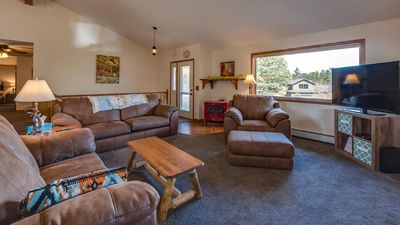 Photo for One of VRBO's Top Rated Estes Park Vacation Homes!