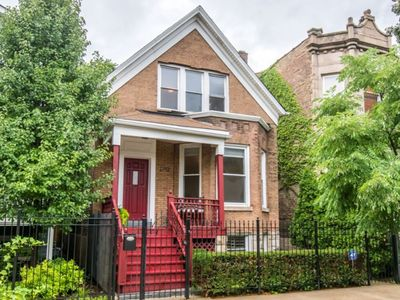 Photo for Three Bedroom Home in Heart of Logan Square