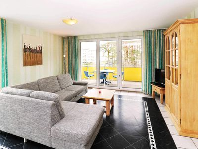 Photo for Apartment Strand18 / 05-2 bedrooms up to max. 5 pers. and 1 Baby - Apartments Strand18