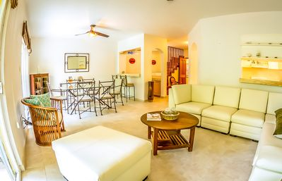Photo for TownHouse in Private area of Playacar Phase 2