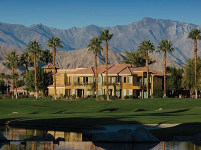 Photo for Marriott's Desert Springs Villas,  Studio, 1 and 2 bedroom options