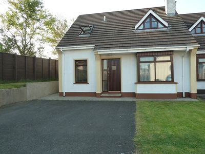 Photo for Porthaven - Portrush Holiday Home Walking distance to Open 2019