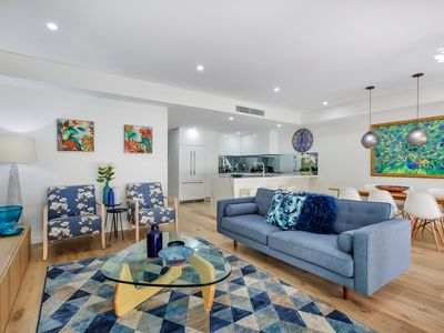 Photo for BALMAIN 105 LILYFIELD ROAD