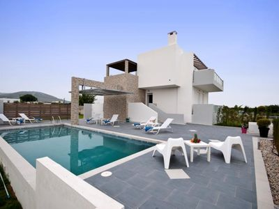 Photo for Holiday house Kos for 1 - 10 persons - Holiday home