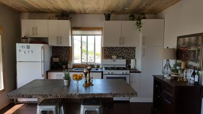 Photo for BRAND NEW casita in the BEST LOCATION in the heart of Baja wine country