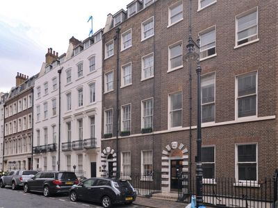 Photo for Albert Residence Mayfair Clarges Street Green Park London
