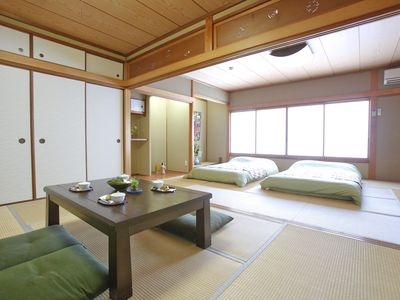 Photo for 3bedroom Traditional Japanese townhouse in Gion