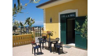 Photo for 1BR House Vacation Rental in Capo d'Orlando, Sicilia