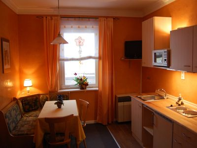 Photo for Central apartment, 42 m², up to 4 pers., A few minutes to Old Town, Metro & Exhibition
