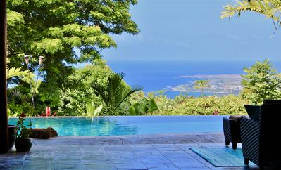 Photo for Gorgeous Ocean/Shoreline View | Infinity Salt Water Pool | Starts at $549/Night
