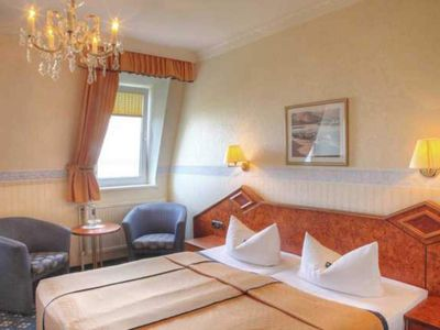 Photo for Room seafront - SEETELHOTEL Ostseehotel Ahlbeck